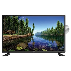 Supersonic SC-3222 SC-3222 32-Inch-Class Widescreen 720p LED HDTV with Built-in DVD Player