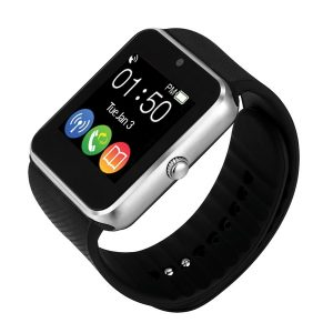 Supersonic SC-81SW Bluetooth Smart Watch