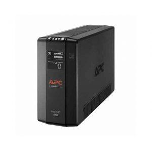 APC Back UPS Pro BX850M 8-Outlet 510W/850VA LCD UPS System