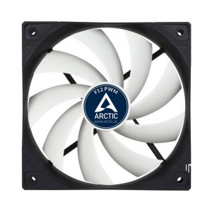 ARCTIC F12 PWM Rev.2 120mm Case Fan