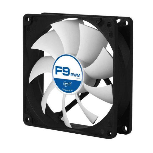 ARCTIC F9 PWM Rev.2 92mm Case Fan