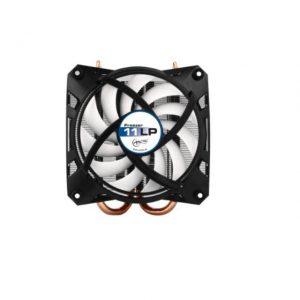 ARCTIC Freezer 11 Low Profile CPU Cooler for Intel LGA1156/1155/1150/775