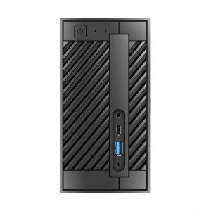 ASRock DESKMINI 310W LGA1151/ DDR4/ WiFi/ A&V&GbE/ Mini PC Barebone System