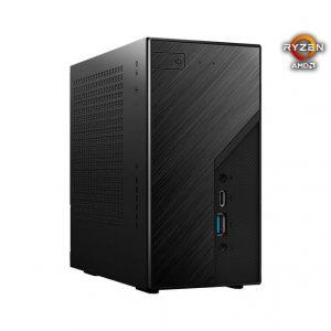 ASRock DESKMINI X300W AMD AM4/ DDR4/ WiFi/ USB3.2/ Mini PC Barebone System