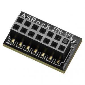 ASRock TPM-SPI TPM Module