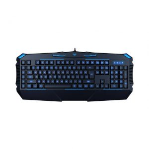 AULA DRAGON ABYSS SI-863 LED Backlight Wired USB Gaming Mechanical Keyboard (Black)