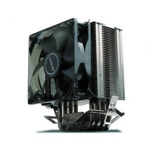 Antec A40 PRO 92mm CPU Cooler Fan for Intel LGA 1366/1156/1155/1151/1150/775 & AMD Socket AM4/AM3+/AM3/AM2/AM2+/FM2/FM1