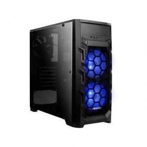 Antec GX Series GX202 Blue