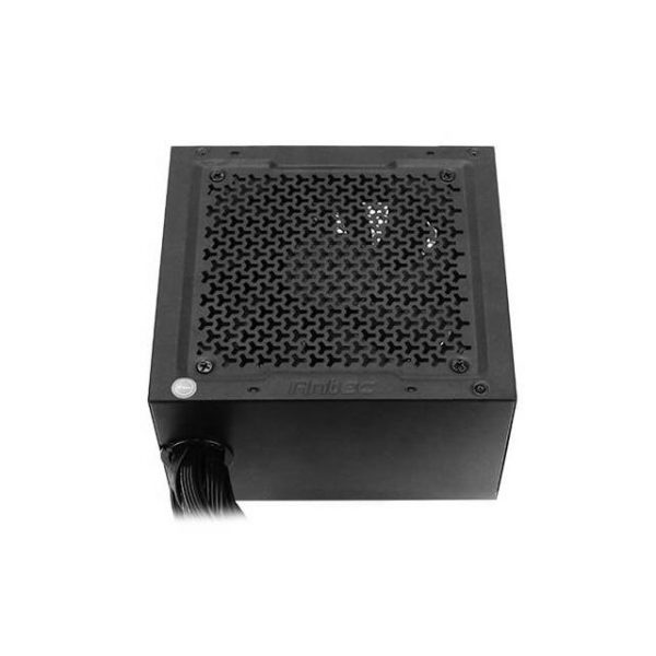 Antec NeoECO Gold Zen NE500G Zen Power Supply 500 Watts 80 PLUS GOLD Certified with 120 mm Silent Fan
