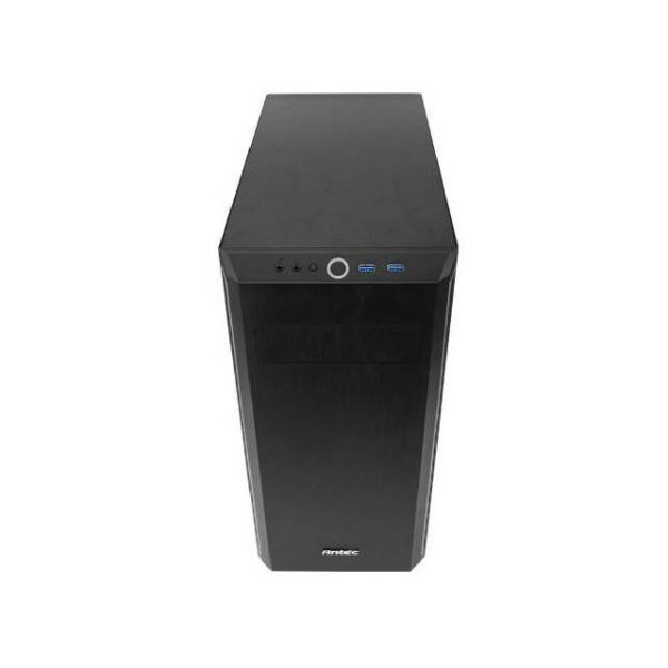 Antec P7 SILENT No Power Supply ATX Mid Tower Case (Black)