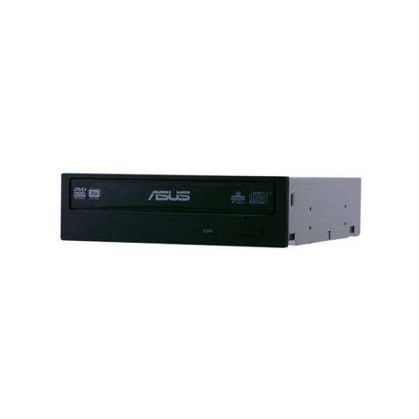 Asus DRW-24B1STA 24X Internal DVD+/-RW Drive (Black)