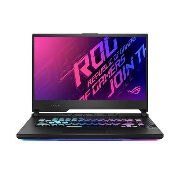 Asus G512LU-RS74 15.6 inch Intel Core i7-10750H 2.6GHz/ 16GB DDR4/ 512GB PCIe NVMe SSD/ GTX 1660 Ti/ USB3.2/ Windows 10 Home Notebook (ROG Strix G15 Black)