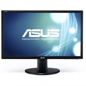 Asus VE228H 21.5 inch WideScreen 10