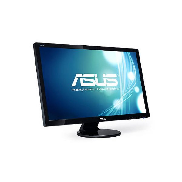 Asus VE278Q 27 inch WideScreen 2ms 10