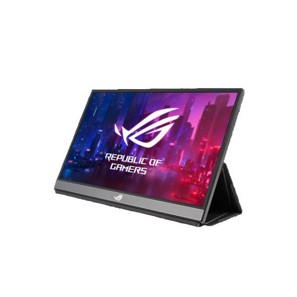 Asus XG17AHPE 17.3 inch IPS FHD 1