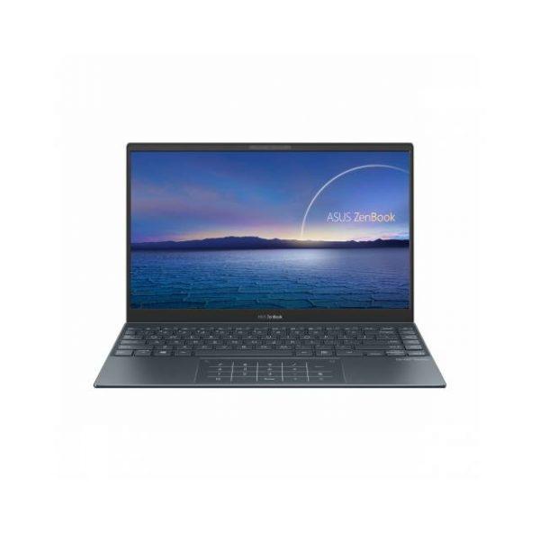 Asus Zenbook 13 UX325JA-XB51 13.3 inch Intel Core i5-1035G1 1GHz/ 8GB LPDDR4X/ 256GB PCIE SSD/ USB3.2/ Windows 10 Pro Notebook (Pine Grey)