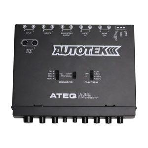 Autotek ATEQ ATEQ Equalizer