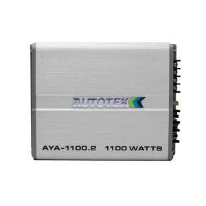 Autotek AYA-1100.2 Alloy Series 1