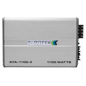 Autotek AYA-1100.4 Alloy Series 1