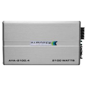 Autotek AYA-2100.4 Alloy Series 2