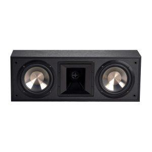 BIC America FH6-LCR Formula Series FH6-LCR Dual 6-1/2-Inch 175-Watt 2-Way LCR All-Channel Speaker