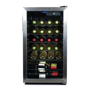 BLACK+DECKER BD61536 Wine Cellar (26 Bottles)