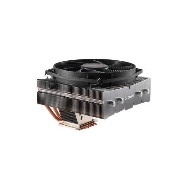 Be quiet! BK003 SHADOW ROCK TF 2- CPU Cooler - 160W TDP Intel: 775/ 115x/ 1366/ 2066/ LGA2011 Square ILM AMD: AM2+/ AM3+/ AM4/ FM1/ FM2+