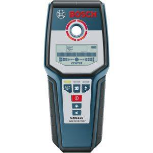 Bosch GMS 120 GMS 120 Electronic Multi-Scanner