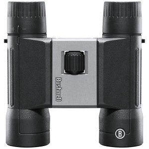 Bushnell PWV1025 PowerView 2 10x 25mm Roof Prism Binoculars