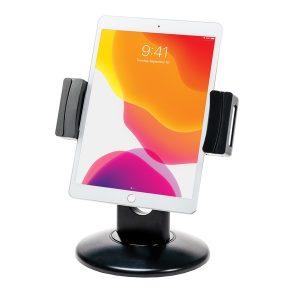 CTA Digital PAD-QCDM Universal Quick-Connect Desk Mount for Tablets