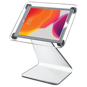 CTA Digital PAD-STAK Premium Security Translucent Acrylic Kiosk