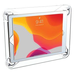 CTA Digital PAD-STAW Premium Security Translucent Acrylic Wall Mount