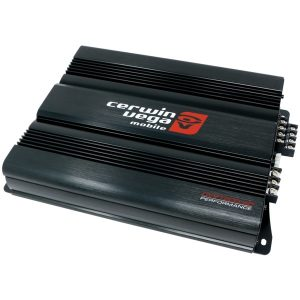 Cerwin-Vega Mobile CVP1200.4D Performance Series 1