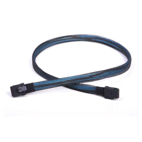 Chenbro 26H113215-030 0.6m Mini-SAS (SFF-8087) to Mini-SAS (SFF-8087) Internal Cable