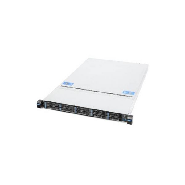 Chenbro RM13304T3FP5 500W 1U Dual Socket General Purpose Modular Server Chassis