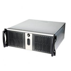 Chenbro RM42300-F1 No Power Supply 4U Rackmount Server Chassis