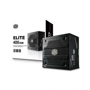 Cooler Master Elite V3 Series MPW-4001-ACAAN1-US 400W ATX12V v2.31 Power Supply
