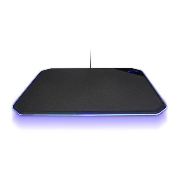 Cooler Master Masteraccessory MP860 MPA-MP860-OSA-N1 Mousepad Hard W/ Soft Double Side