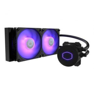 CoolerMaster MLW-D24M-A18PC-R2 MASTERLIQUID ML240L V2 RGB