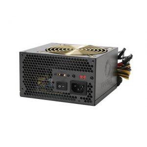 Coolmax M-500B 500W ATX12V Power Supply (Black)