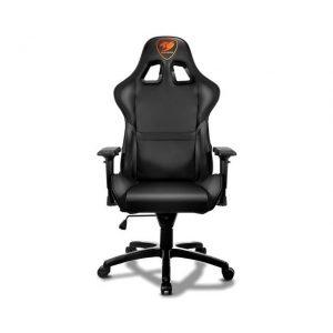 Cougar Armor Gaming Chair (Black)