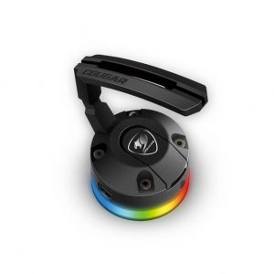 Cougar Bunker RGB Mouse Bungee with 2x USB 2.0
