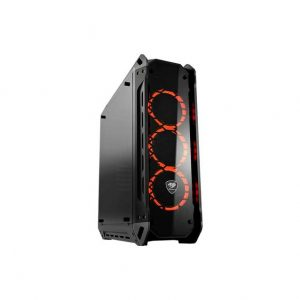 Cougar PANZER-G No Power Supply ATX Mid Tower
