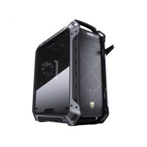 Cougar PANZER MAX-G The Ultimate Full Tower Gaming Case