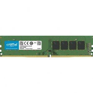 Crucial DDR4-3200 16GB UDIMM CL22 Memory