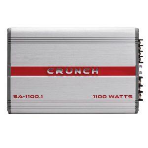 Crunch SA-1100.1 Smash Series 1