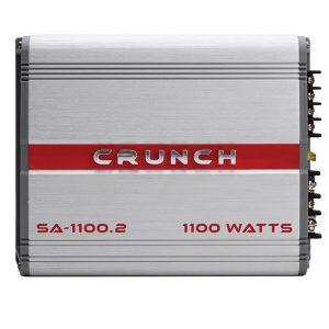 Crunch SA-1100.2 Smash Series 1