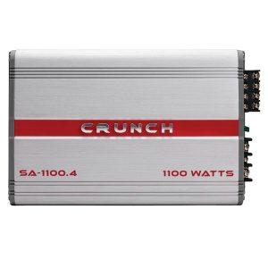 Crunch SA-1100.4 Smash Series 1