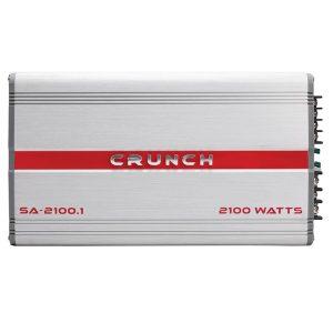 Crunch SA-2100.1 Smash Series 2