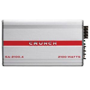 Crunch SA-2100.4 Smash Series 2